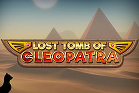 The Lost Tomb of Cleopatra Online Slot Demo Game by bet365 Software