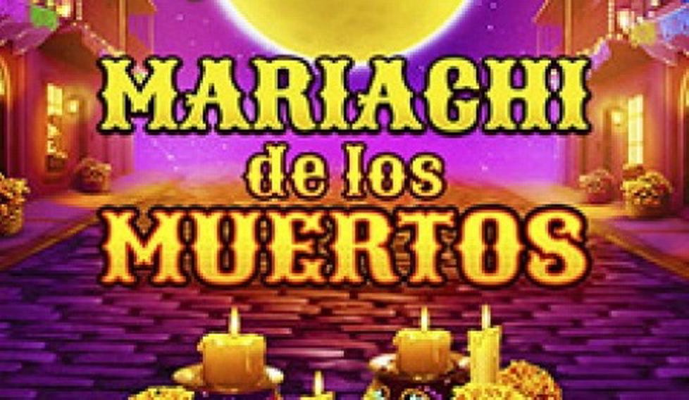 The Mariachi de los Muertos Online Slot Demo Game by bet365 Software