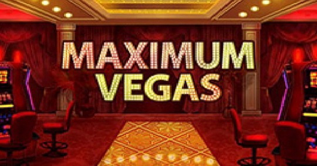 The Maximum Vegas Online Slot Demo Game by bet365 Software