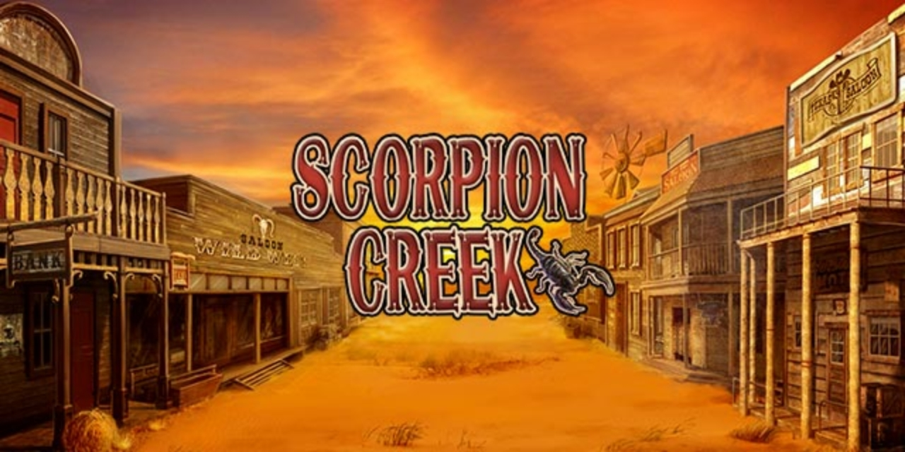 The Scorpion Creek Online Slot Demo Game by bet365 Software