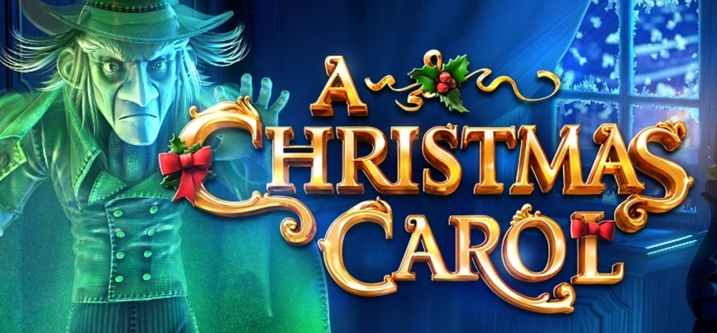 A Christmas Carol Online Slot Demo Game by Betsoft