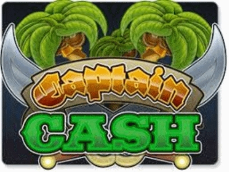 Captain Cash Online Slot Demo Game by Betsoft