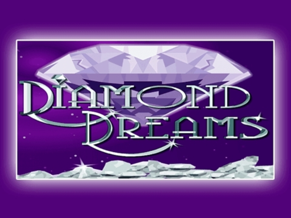 Diamond Dreams Online Slot Demo Game by Betsoft