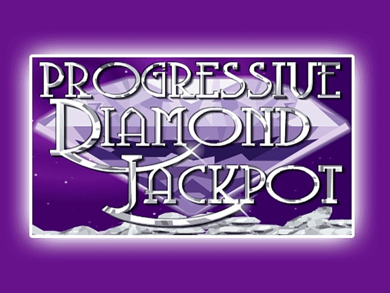 Diamond Jackpot Online Slot Demo Game by Betsoft