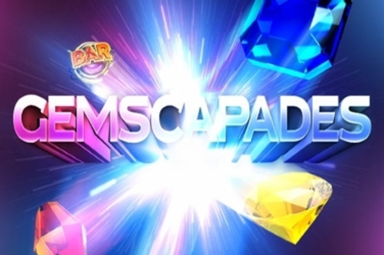 Gemscapades Online Slot Demo Game by Betsoft