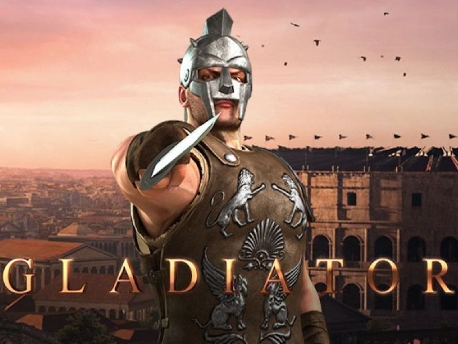 The Gladiator (Betsoft) Online Slot Demo Game by Betsoft