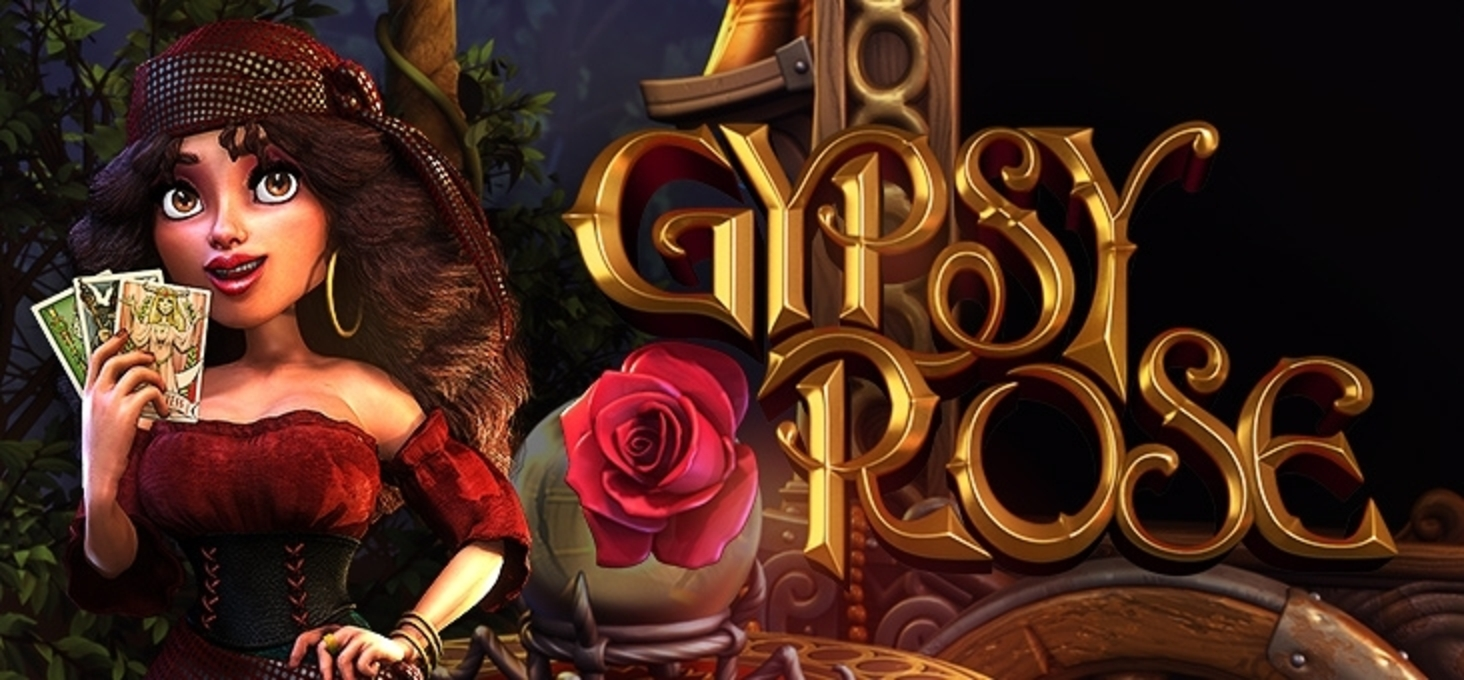 Gypsy Rose Online Slot Demo Game by Betsoft