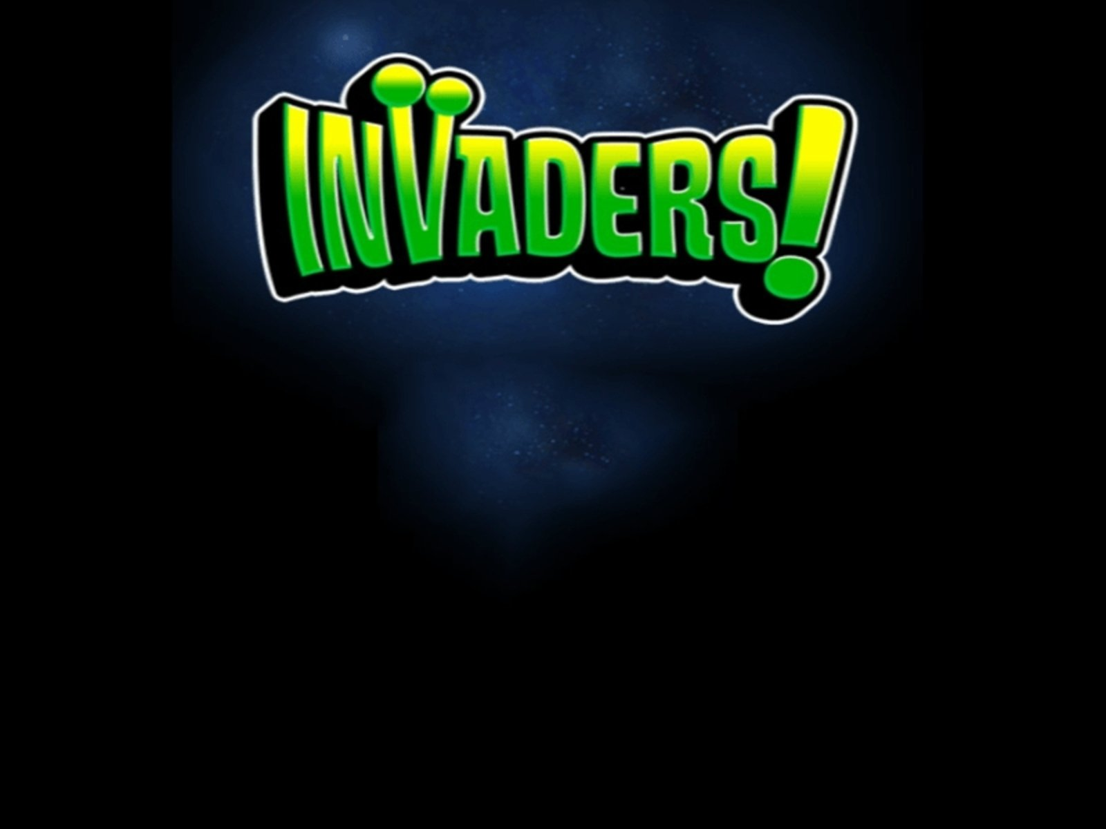 Invaders Online Slot Demo Game by Betsoft