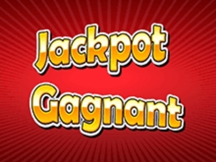 Jackpot Gagnant Online Slot Demo Game by Betsoft