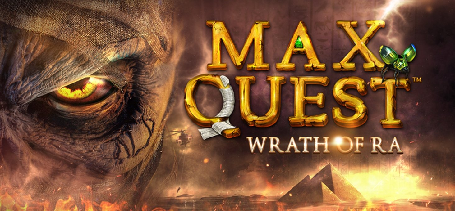 Max Quest Online Slot Demo Game by Betsoft