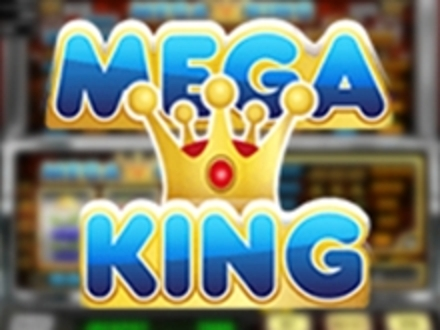 Mega King Online Slot Demo Game by Betsoft