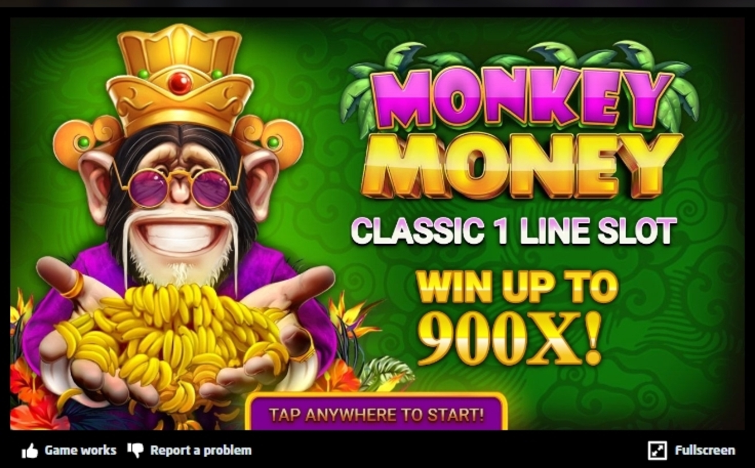 Play Monkey Money (Betsoft) Free Casino Slot Game by Betsoft