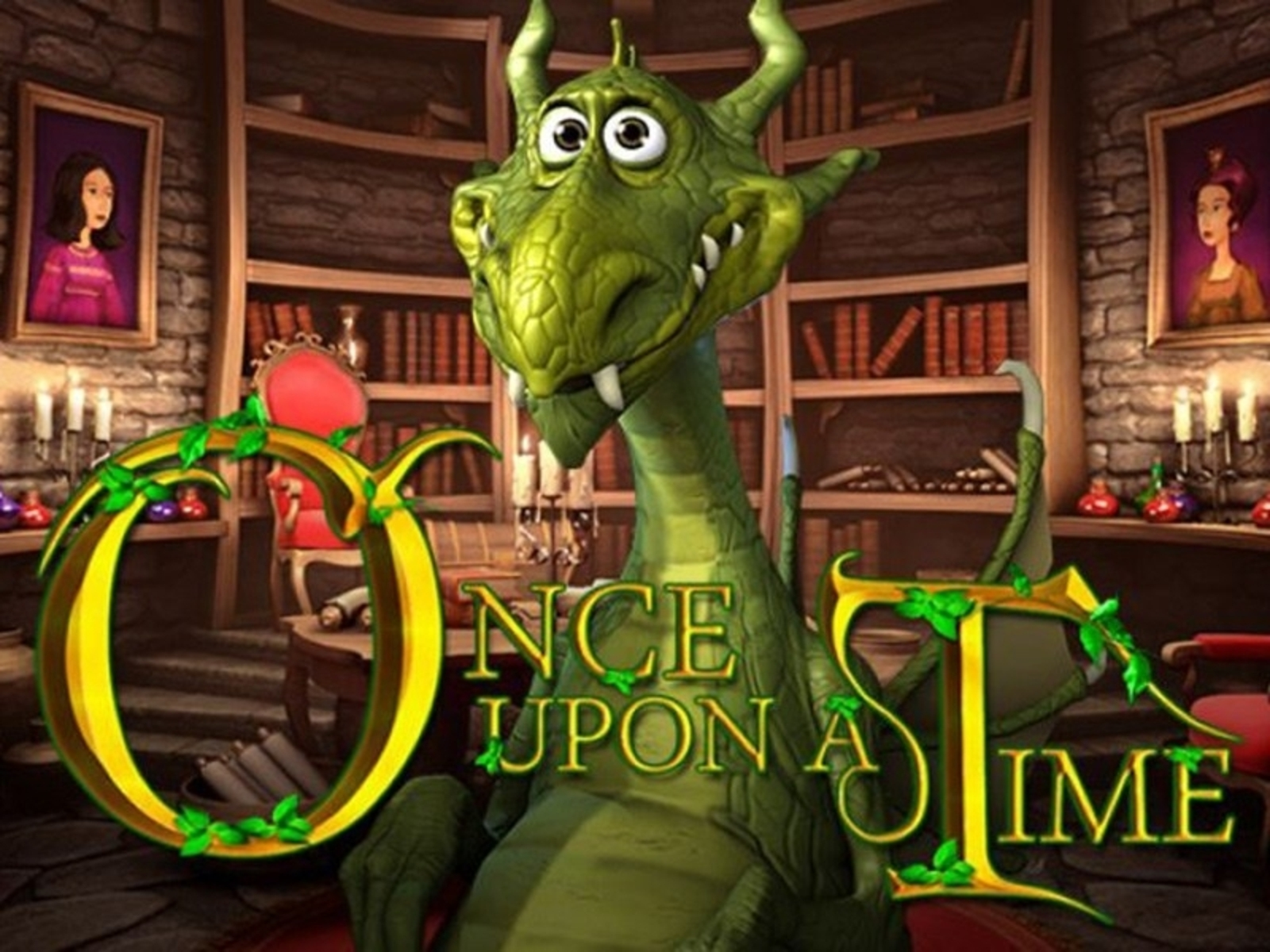 Once Upon a Time (Betsoft) Online Slot Demo Game by Betsoft