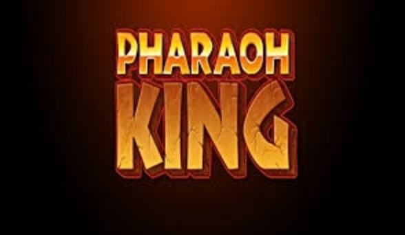 The Pharaoh King Online Slot Demo Game by Betsoft