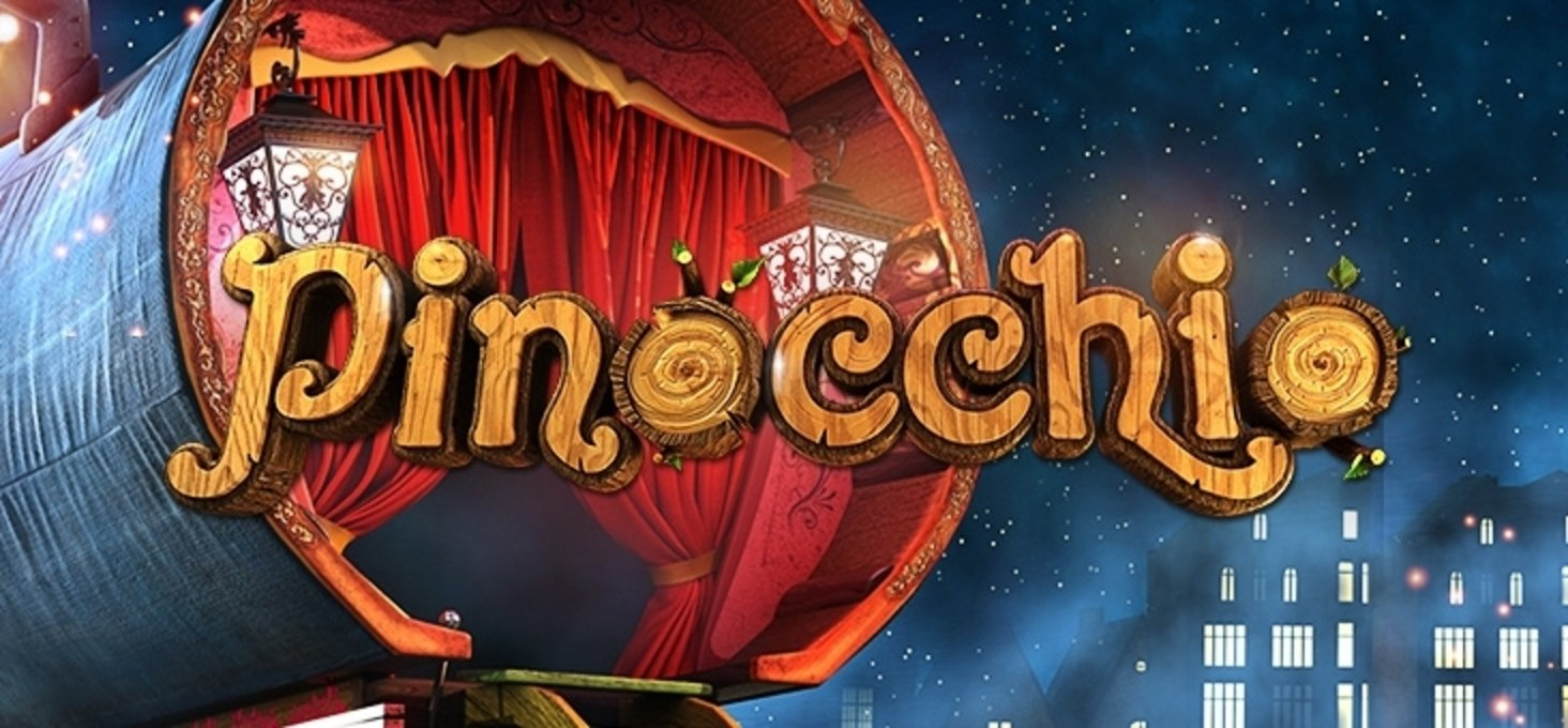 The Pinocchio (Betsoft) Online Slot Demo Game by Betsoft