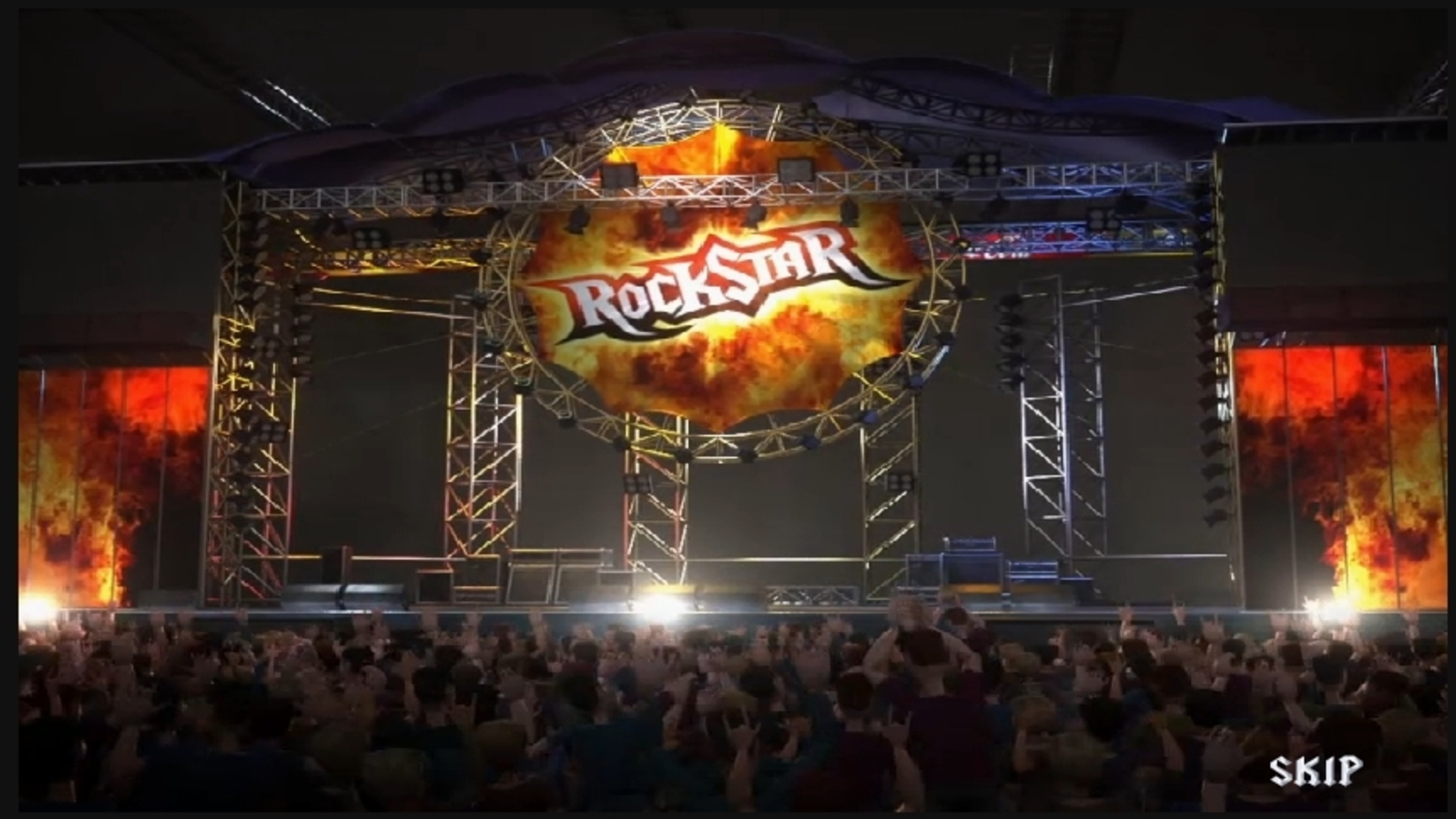 Play RockStar Free Casino Slot Game by Betsoft