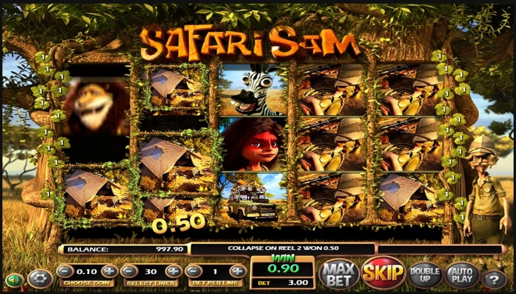 Gw99 slot casino