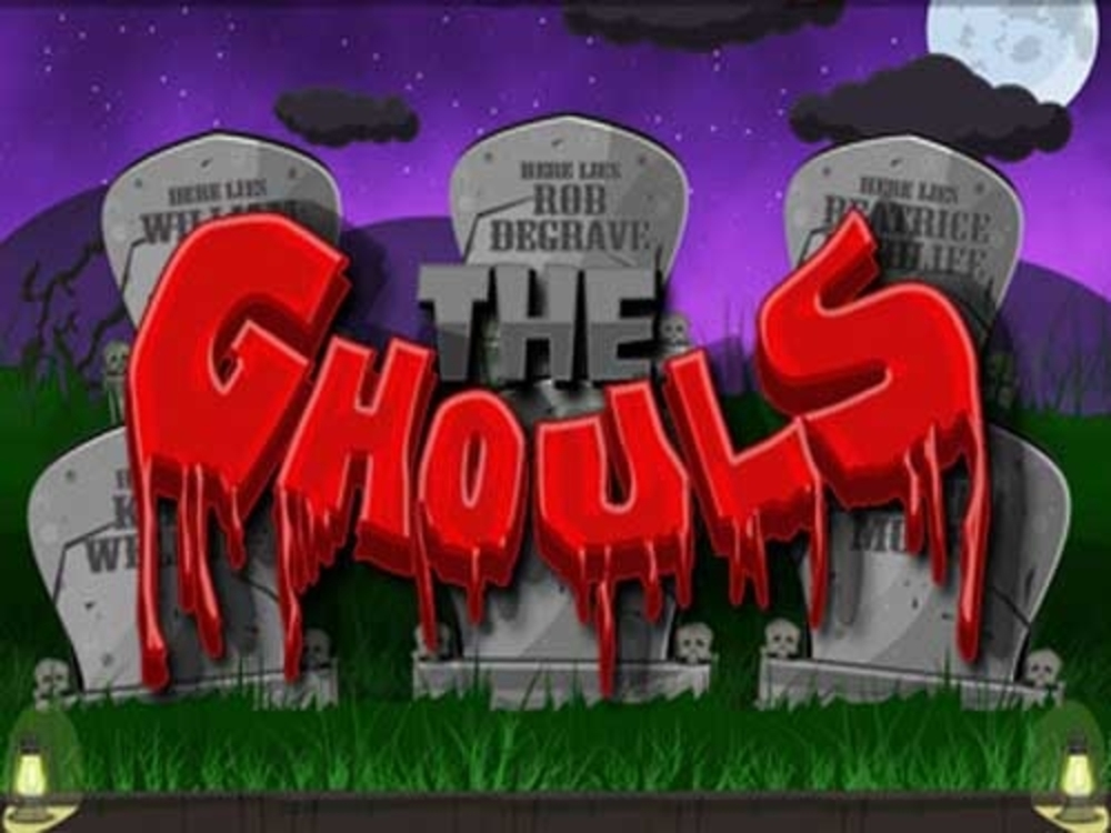 The The Ghouls (Betsoft) Online Slot Demo Game by Betsoft