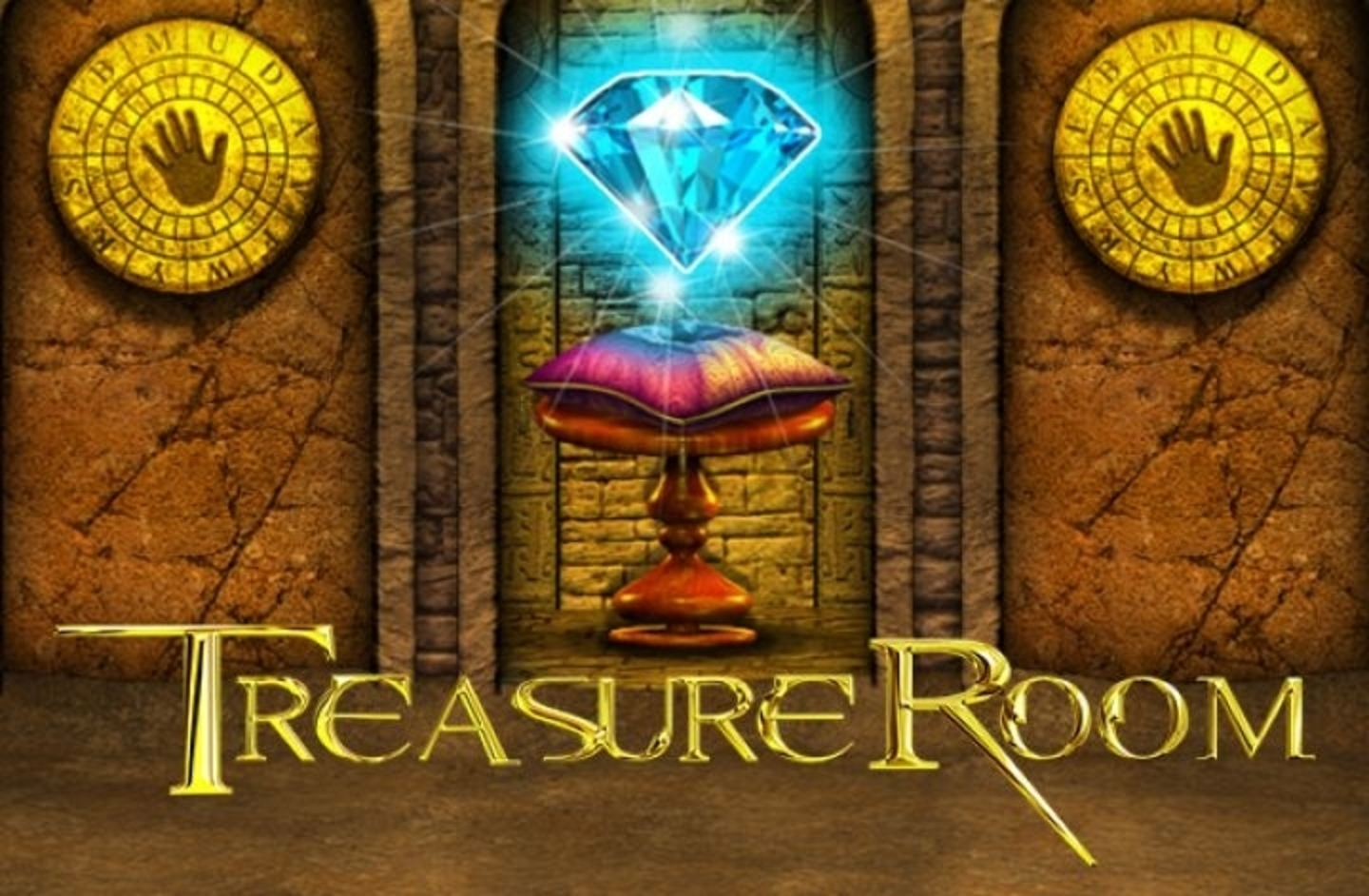 Treasure Room Online Slot Demo Game by Betsoft