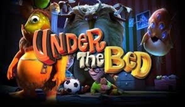 Under the Bed Online Slot Demo Game by Betsoft