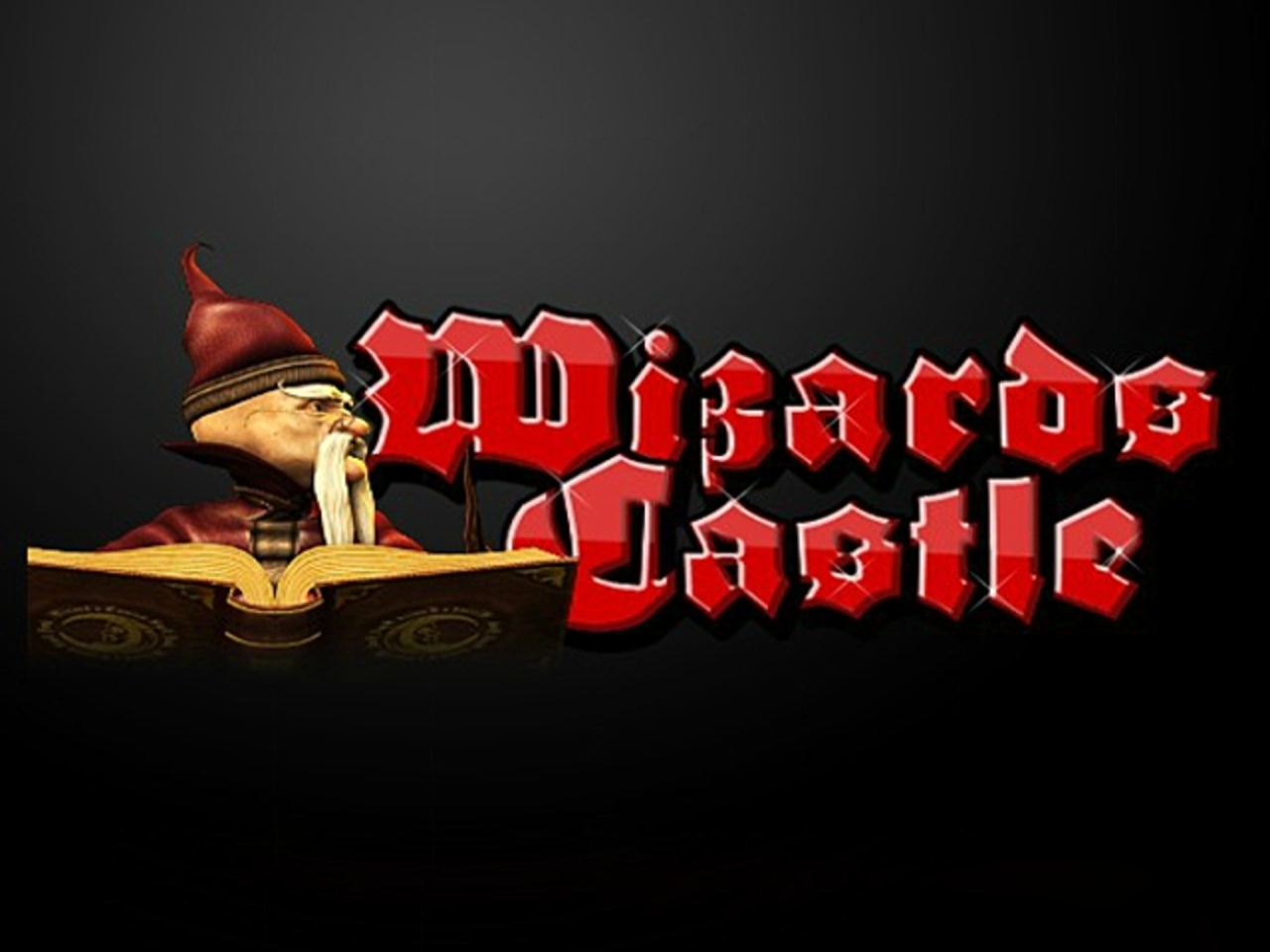 Wizard's Castle Online Slot Demo Game by Betsoft