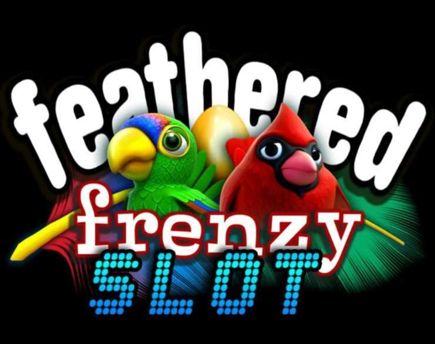 The Feathered Frenzy Slot Online Slot Demo Game by Big Time Gaming