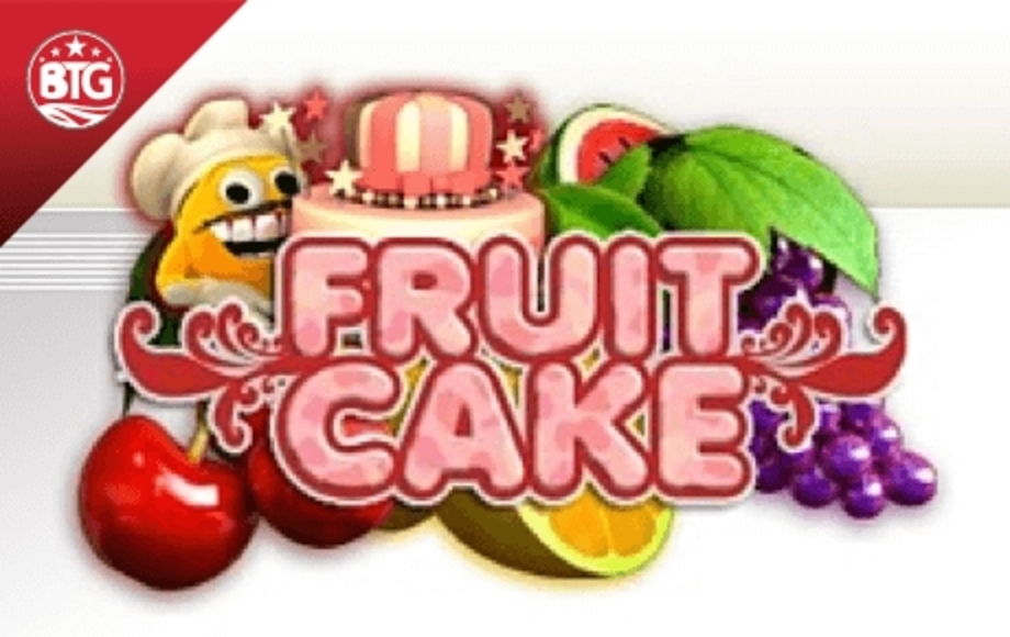 Fruit Cake Online Slot Demo Game by Big Time Gaming