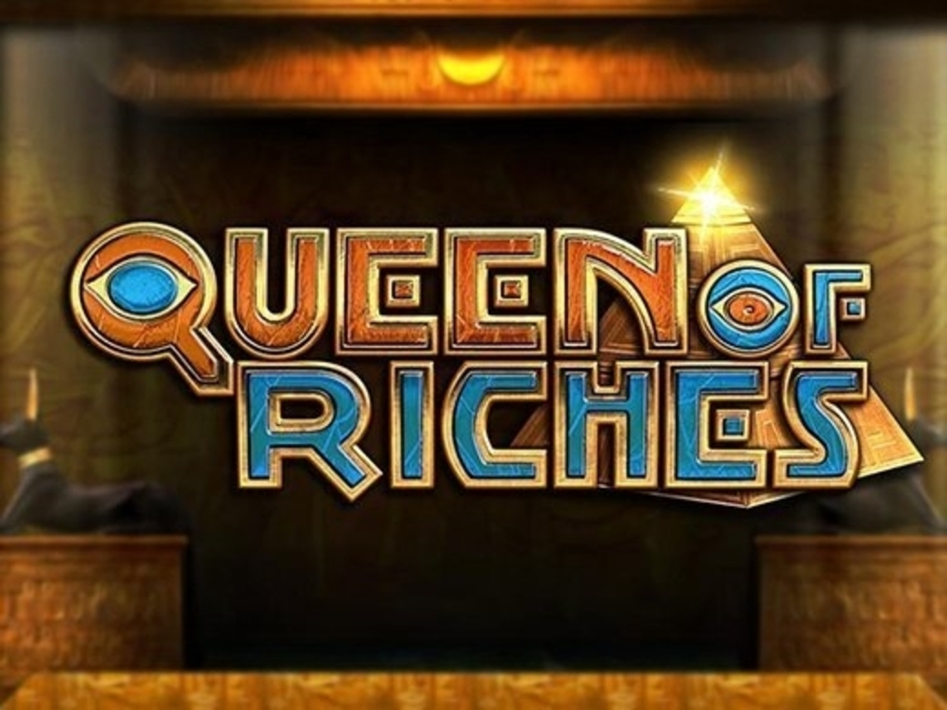 Queen of Riches Online Slot Demo Game by Big Time Gaming