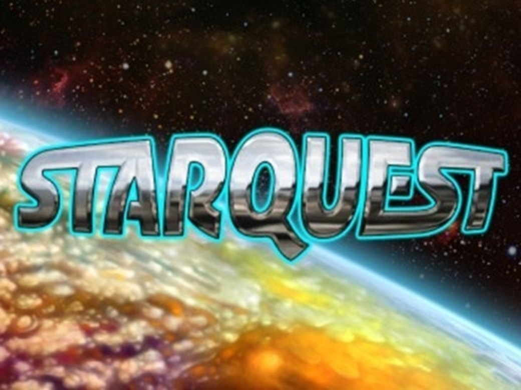StarQuest Online Slot Demo Game by Big Time Gaming