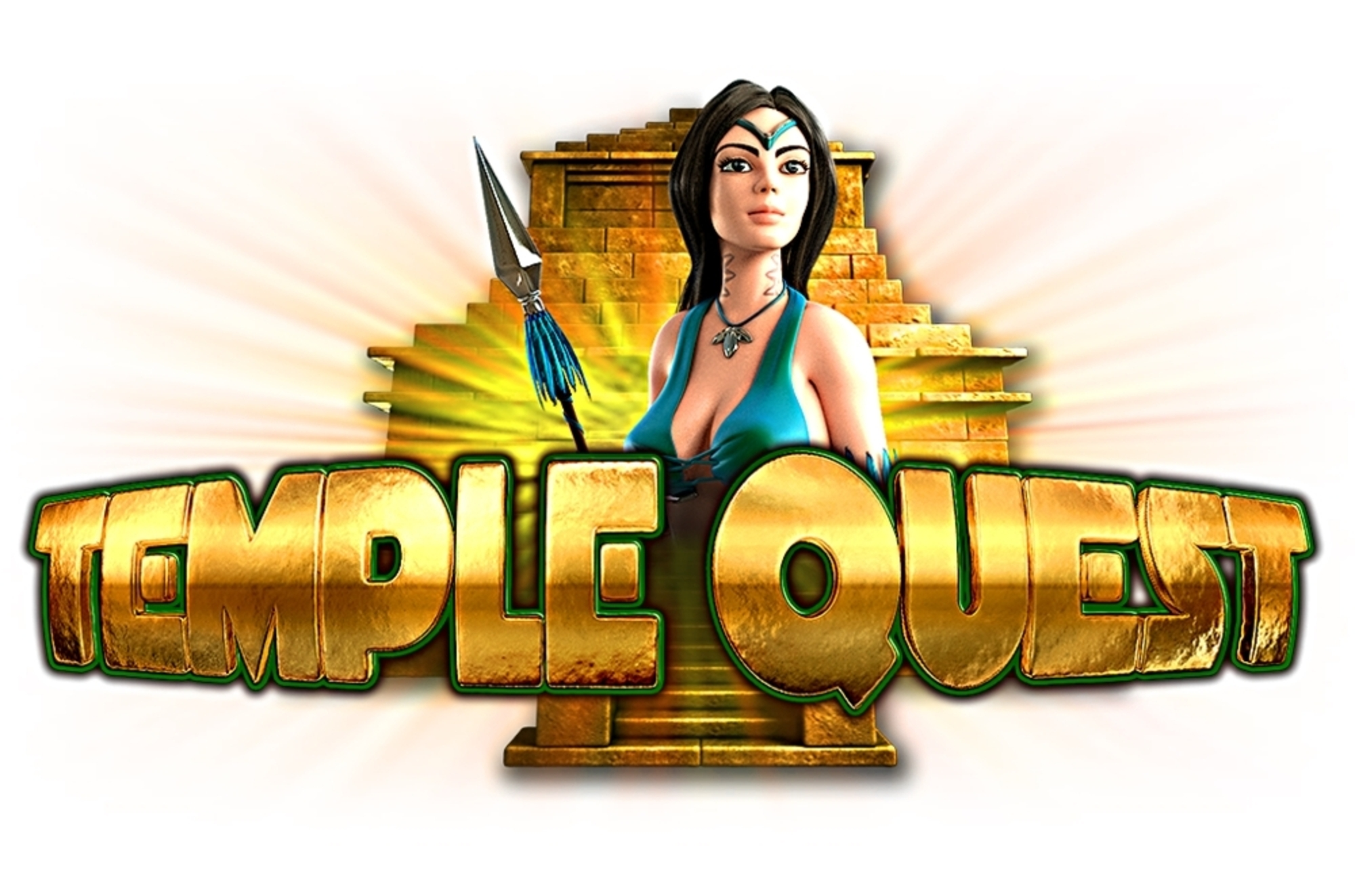 Temple Quest Online Slot Demo Game by Big Time Gaming
