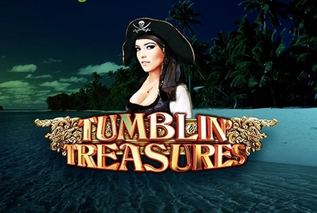 Tumblin' Treasures Online Slot Demo Game by Big Time Gaming