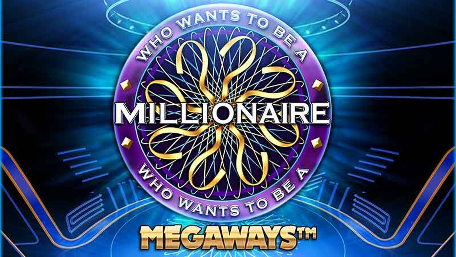 The Who Wants To Be A Millionaire Megaways Online Slot Demo Game by Big Time Gaming