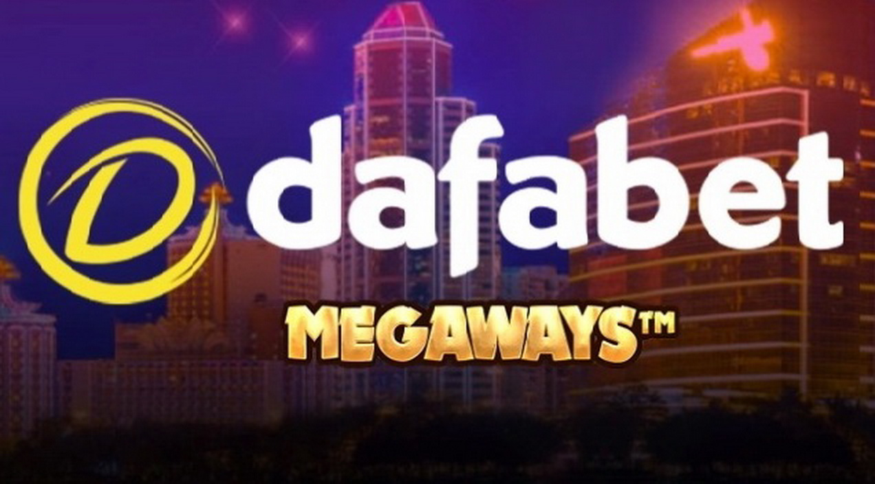The Dafabet Megaways Online Slot Demo Game by Blueprint