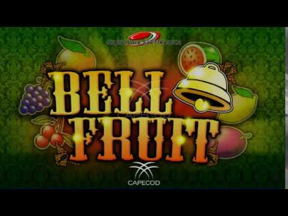 The Bell Fruit Online Slot Demo Game by Capecod Gaming