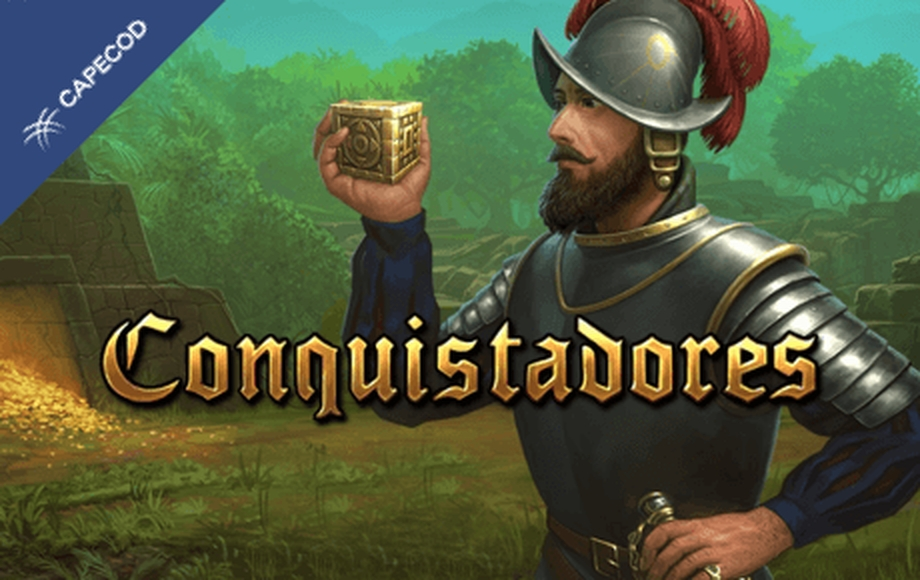The Conquistadores Online Slot Demo Game by Capecod Gaming
