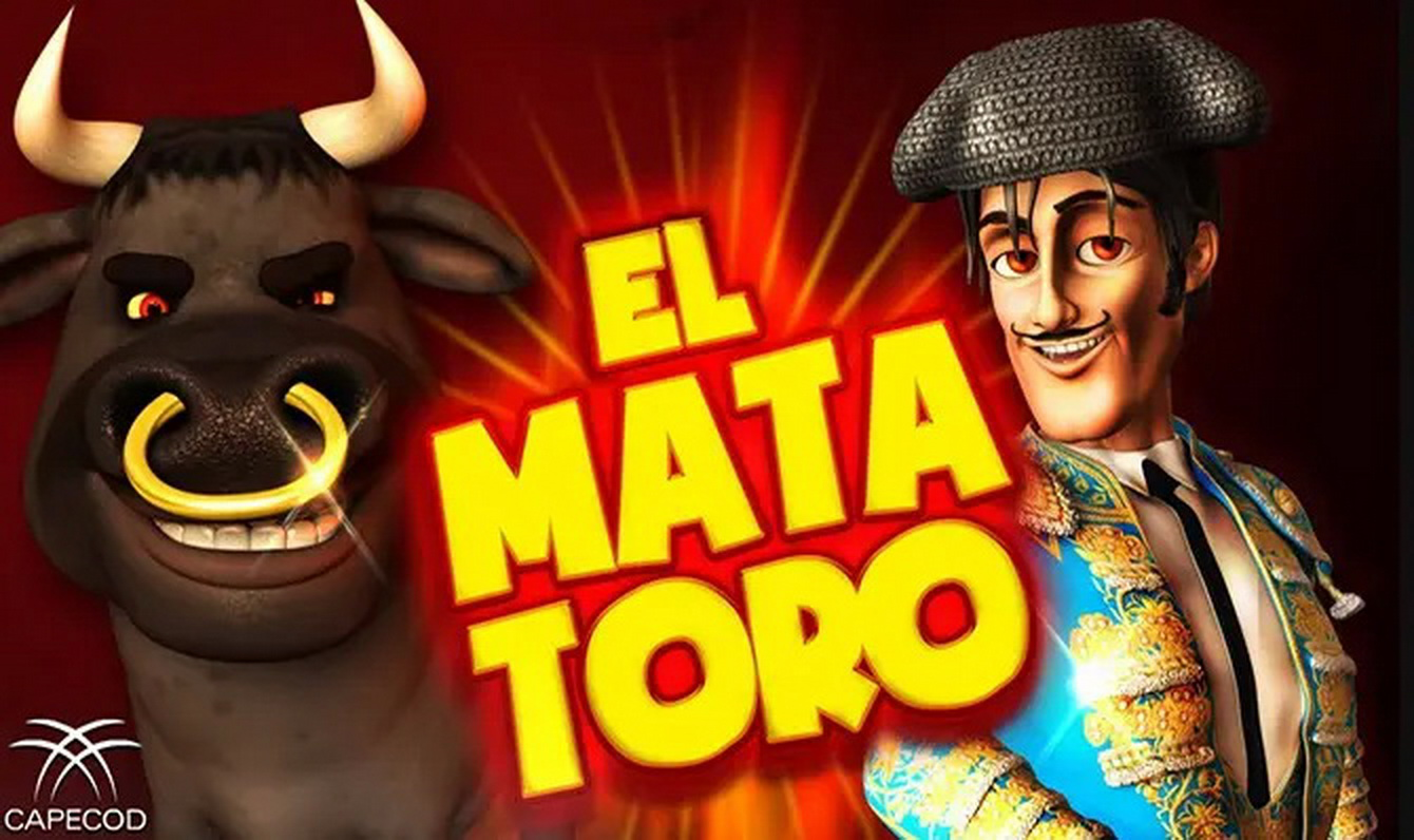 The El Mata Toro Online Slot Demo Game by Capecod Gaming