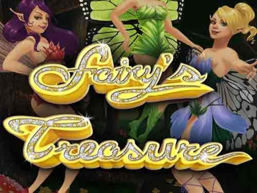 The Fairy's Treasure Online Slot Demo Game by Capecod Gaming