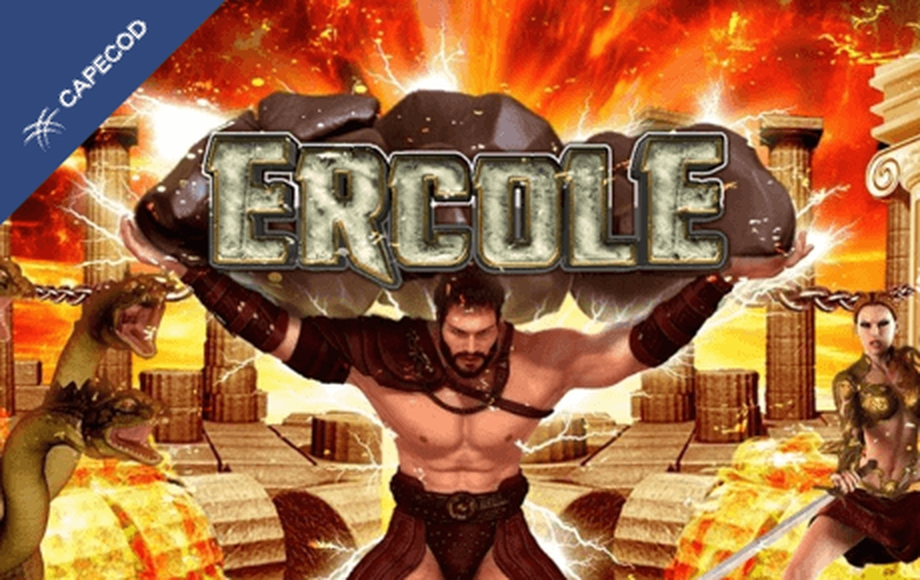 The Hercules (Ercole) Online Slot Demo Game by Capecod Gaming