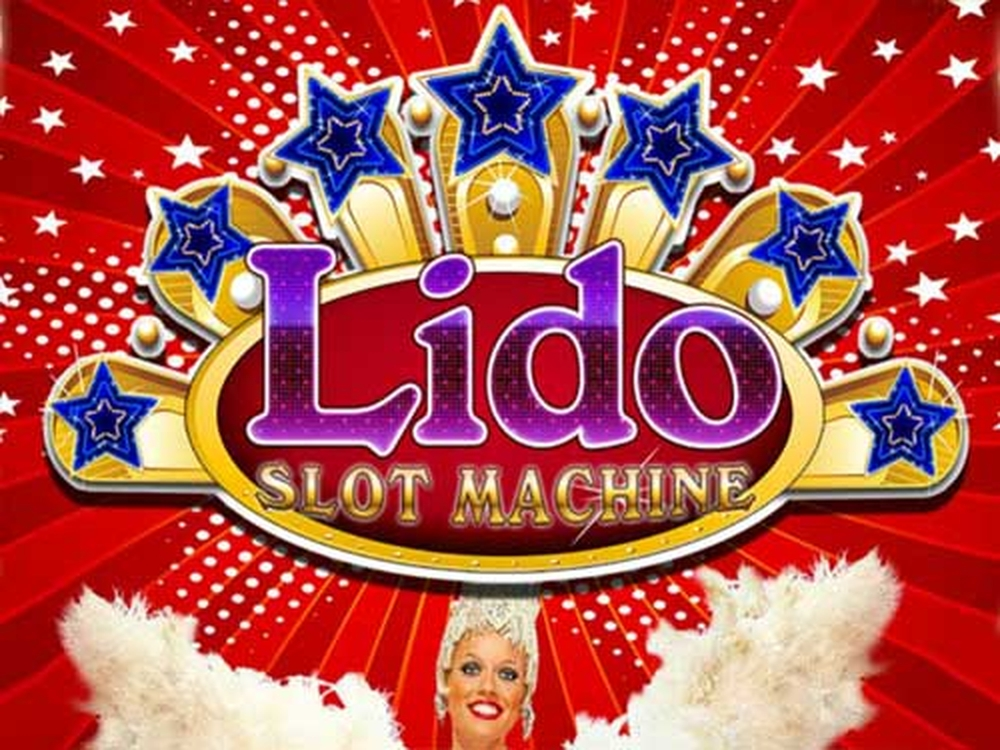 The Lido Online Slot Demo Game by Capecod Gaming