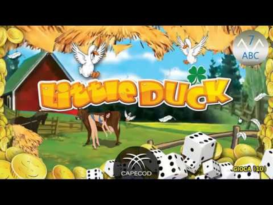 The Little Duck Online Slot Demo Game by Capecod Gaming