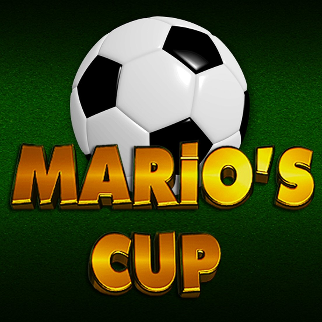 The MARIO'S CUP Online Slot Demo Game by Capecod Gaming