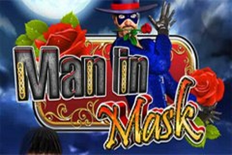 The Man in Mask Online Slot Demo Game by Capecod Gaming