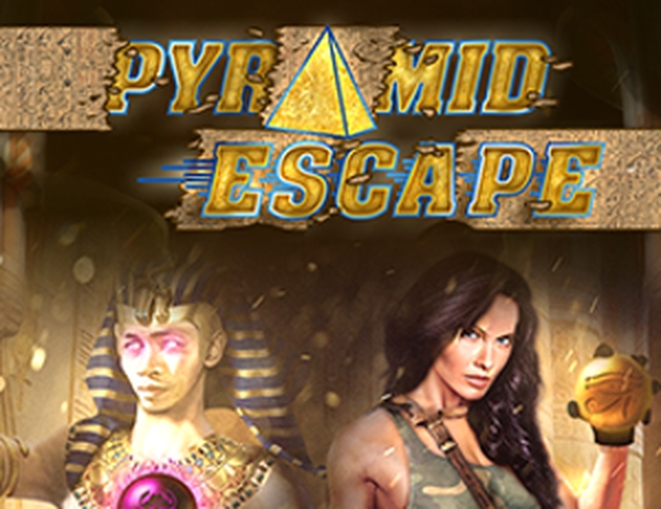 The Pyramid Escape Online Slot Demo Game by Capecod Gaming