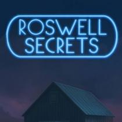 Roswell Secrets Online Slot Demo Game by Capecod Gaming