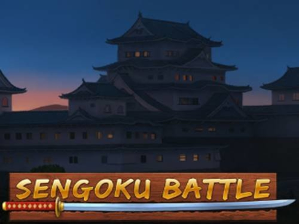 The Sengoku Battle Online Slot Demo Game by Capecod Gaming