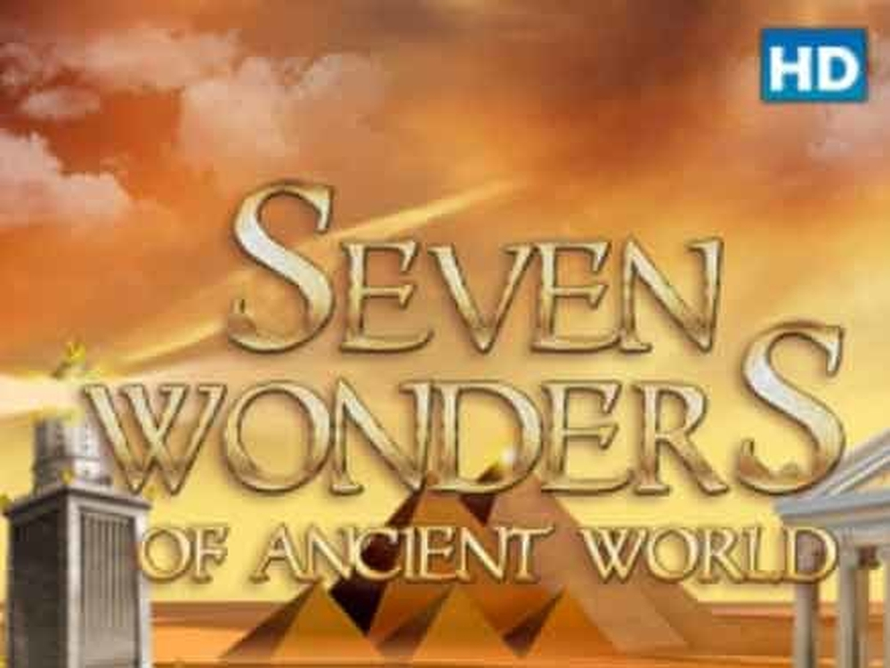 The Seven Wonders Online Slot Demo Game by Capecod Gaming