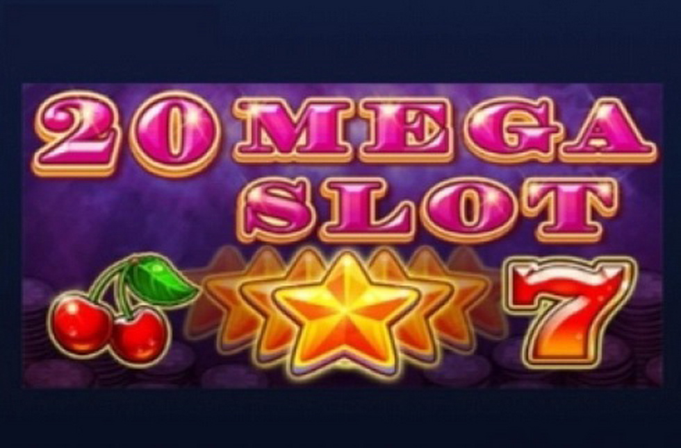 The 20 Mega Slot Online Slot Demo Game by Casino Technology