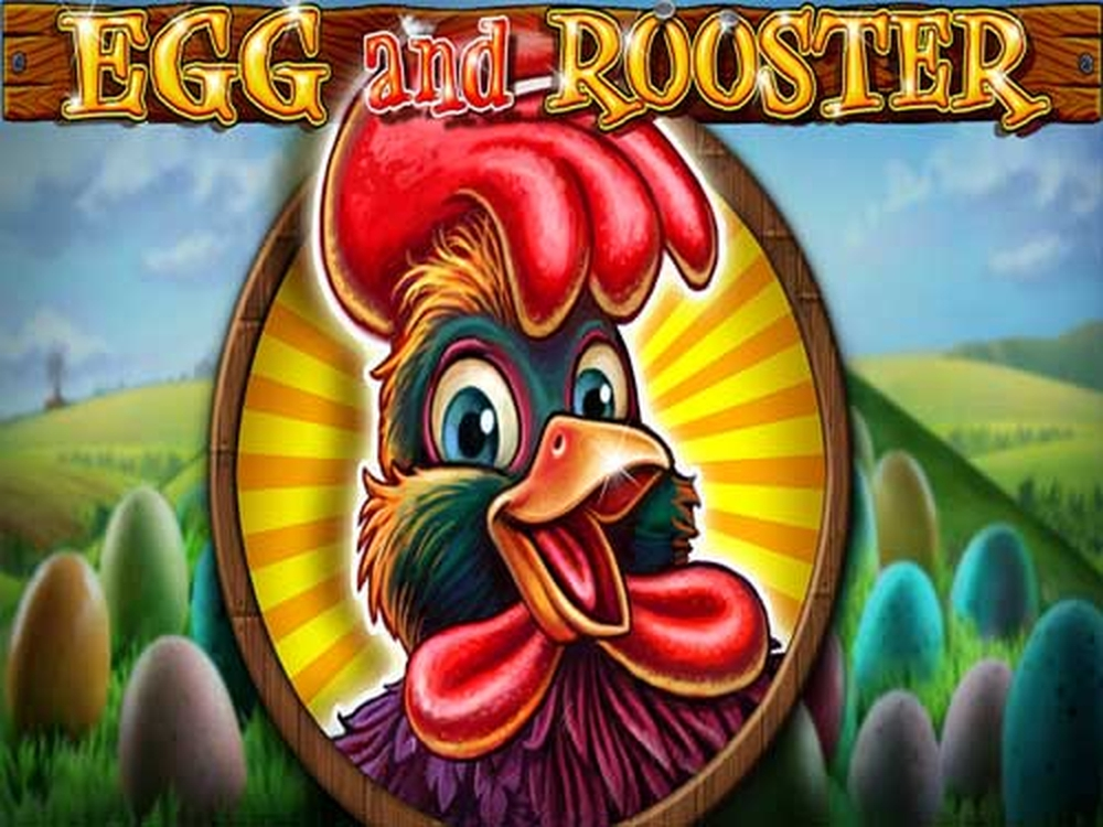 The Egg And Rooster Online Slot Demo Game by Casino Technology