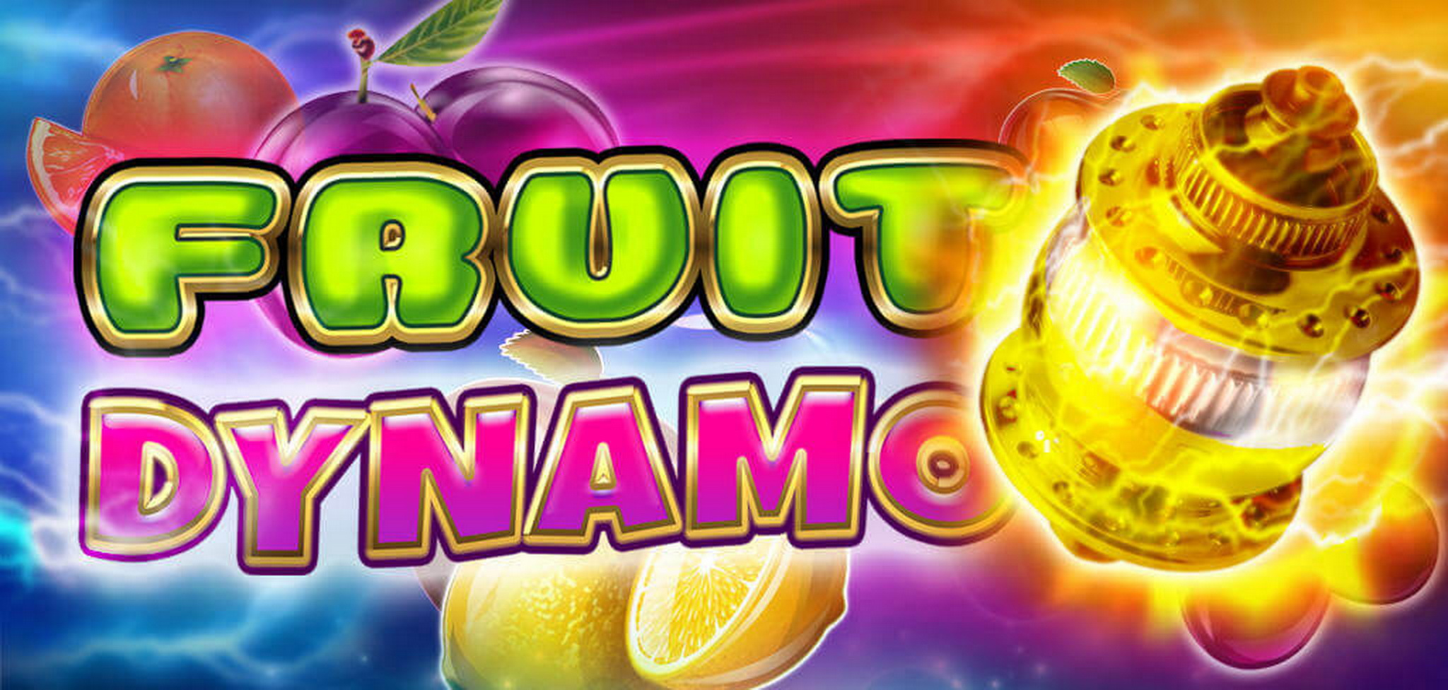 The Fruit Dynamo Online Slot Demo Game by Casino Technology