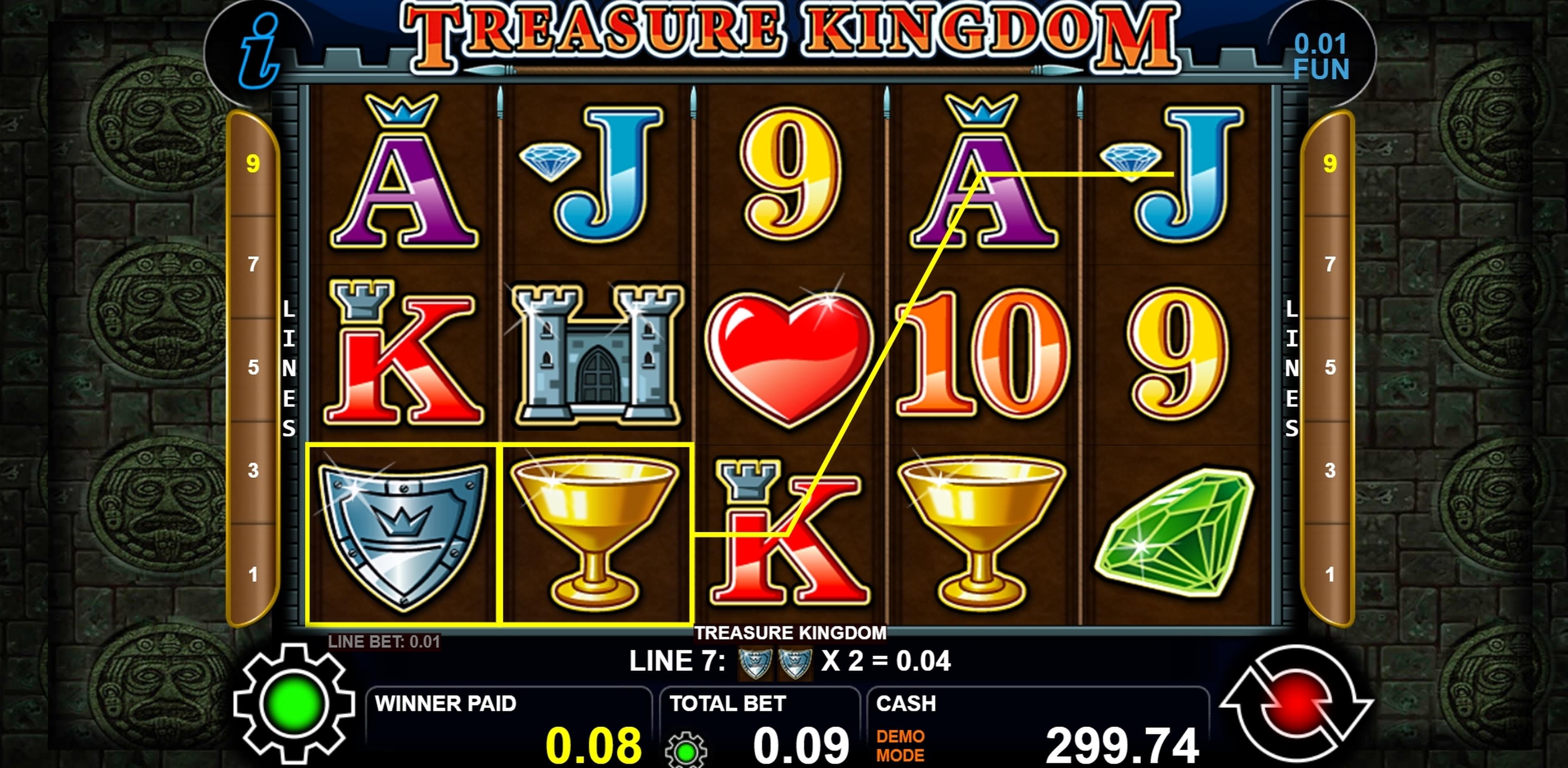 Casino Slots Demo Play